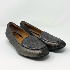 Sofft   Leather Comfort Flats
